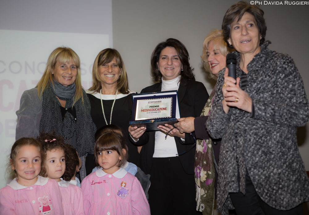 Concorso MediaEducazione – 22mo Premio Libero Bizzarri