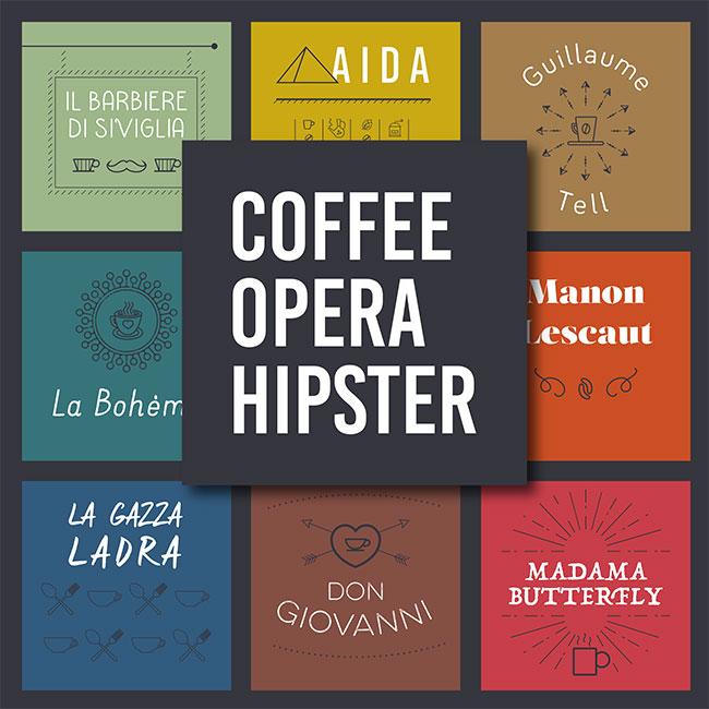 Lo Sferisterio alla Triennale con Coffee Opera Hipster