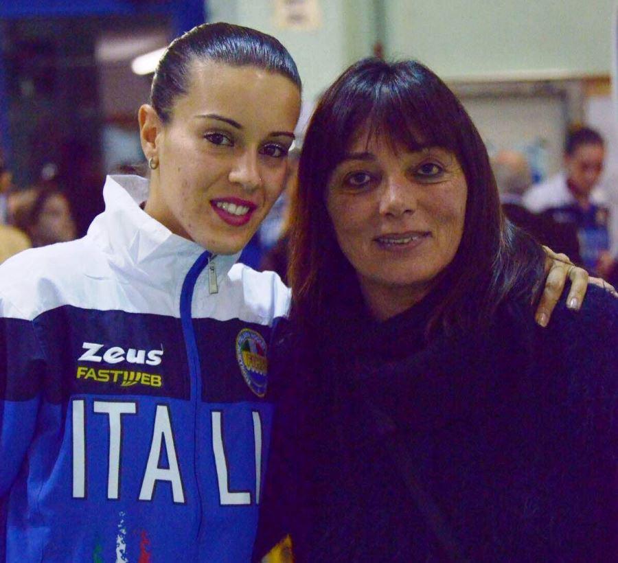 Pattinaggio artistico: Elisa Gagliardi della Angels Skating convocata in nazionale