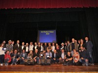 lo staff di Lle Grotte's Talent 2015