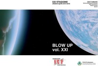 Blow Up Vol 21