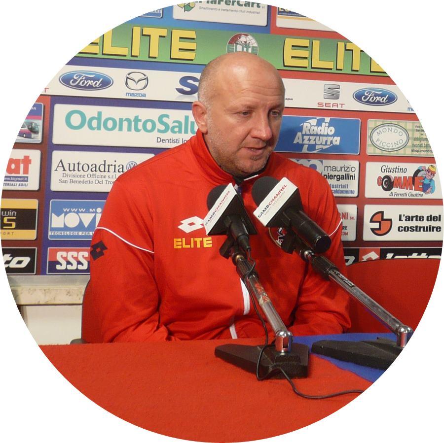 Samb – Giulianova 2 a 0