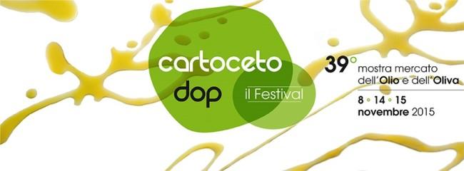 Cartoceto Dop, il festival