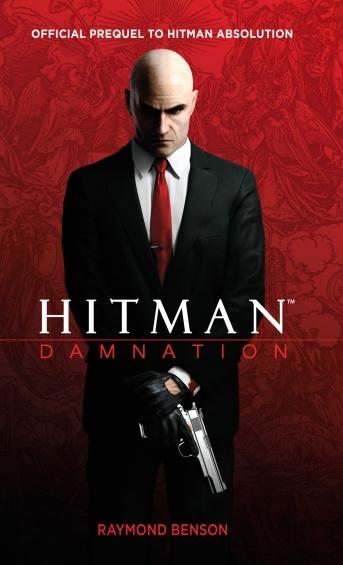 Un Hitman mai visto