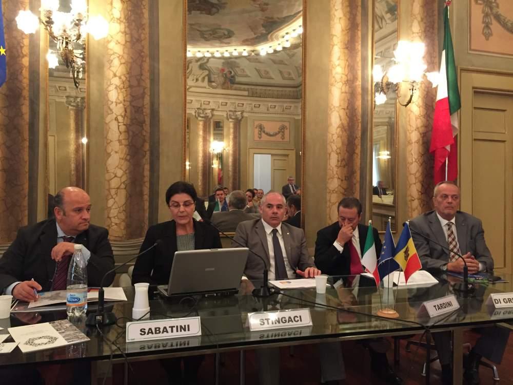 Le molteplici opportunità della Moldova