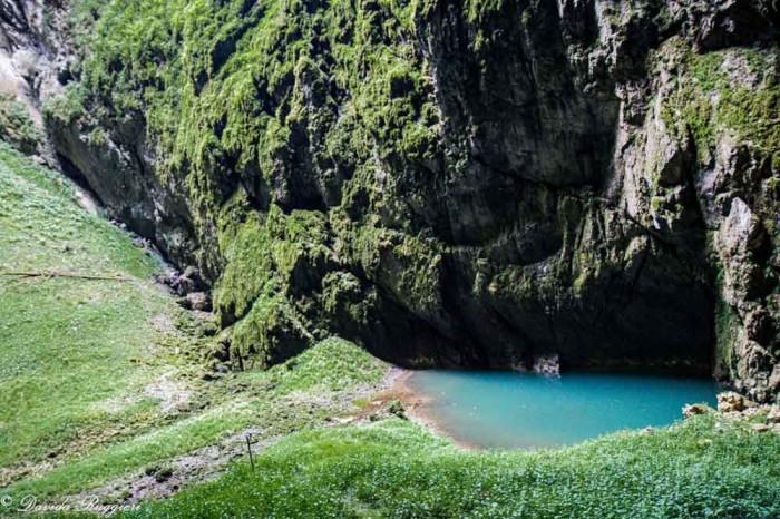 Le Grotte Macocha (Rep.Ceca)