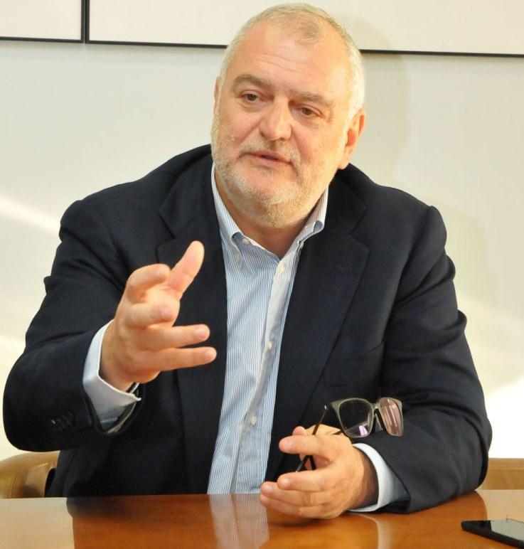 Ecco il nuovo presidente del Cda di Marche Cinema Multimedia, Paolo Tanoni