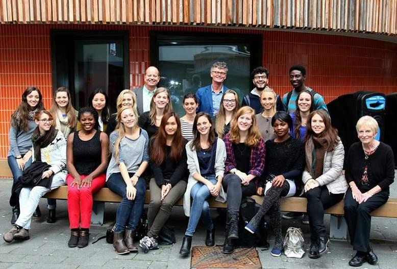 Eurocampus: 5 Studenti urbinati a Cambridge