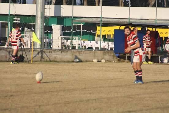 Unione Rugby San Benedetto – Dinamis Falconara 22 a 22