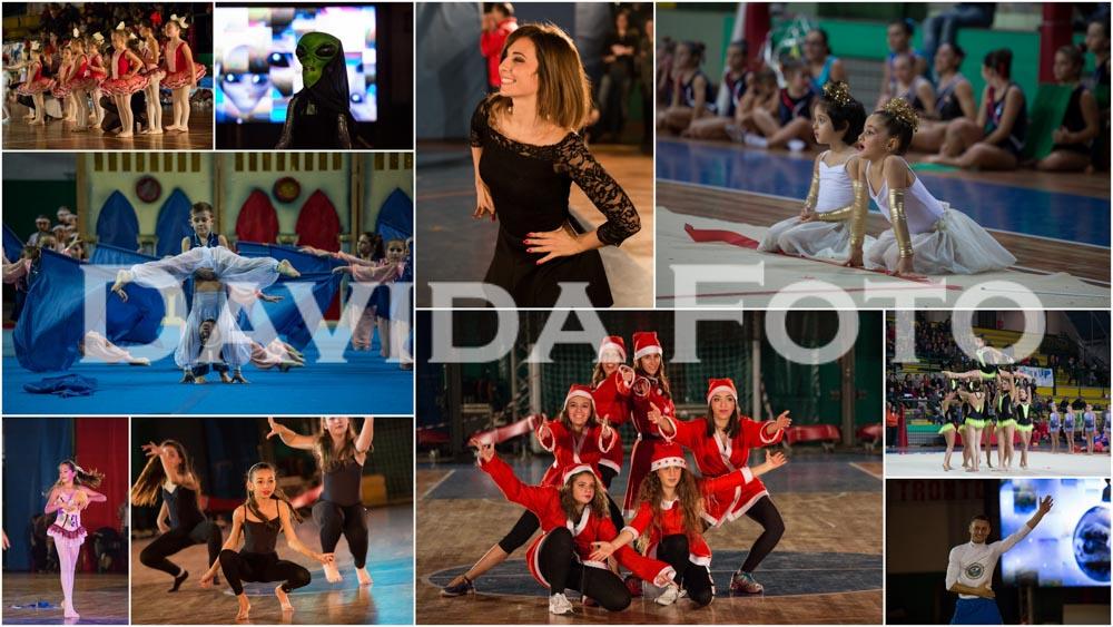 Festa dello Sport e dell'Amicizia: tutte le foto