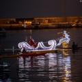 2015-12-19 – Babbo Natale arriva dal mare