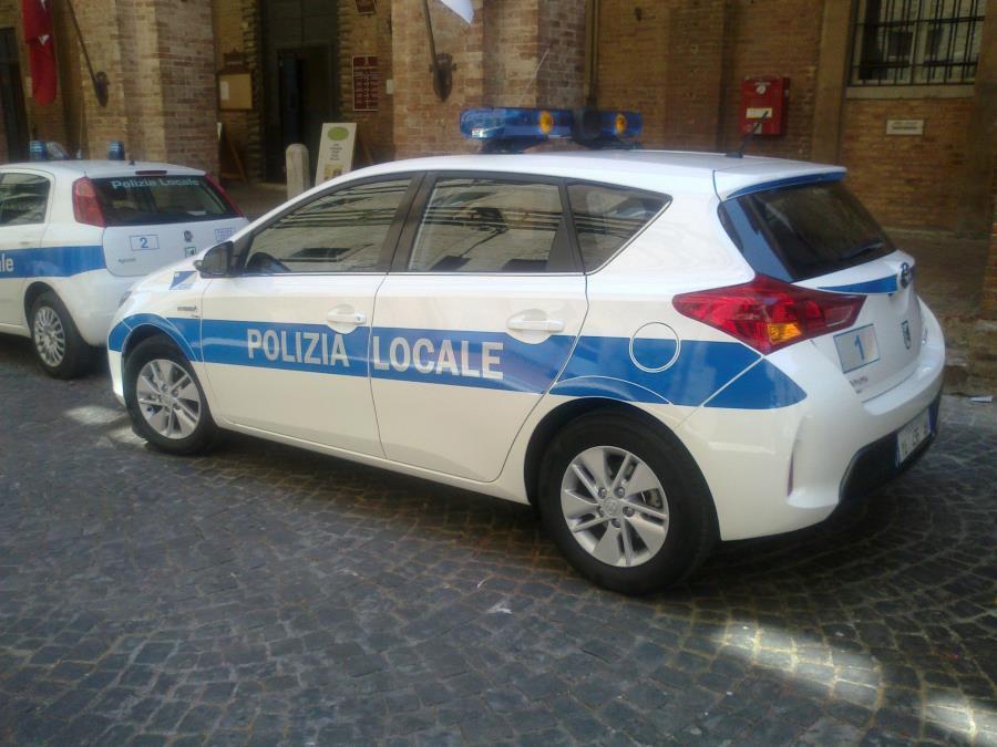 Modifica alla circolazione e sosta di autoveicoli in alcune aree di Castelleone
