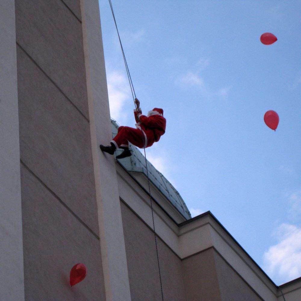 Natale al Quartiere Sant'Antonio