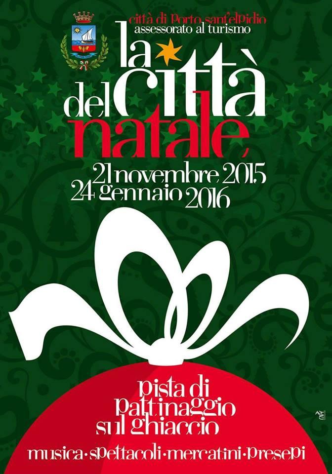 Eventi a Porto Sant'Elpidio dall'8 al 12 dicembre