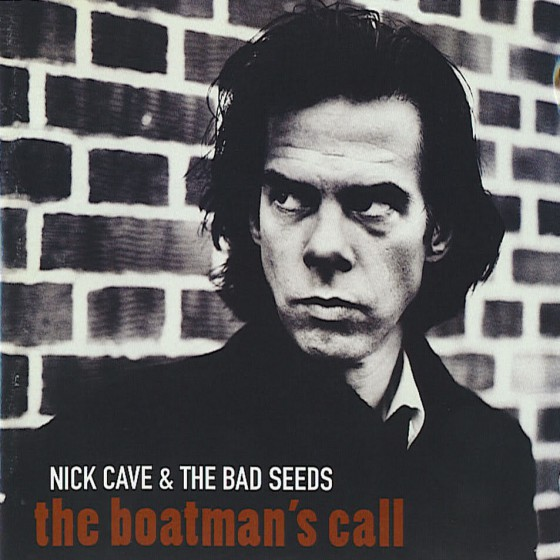Nick Cave - the boatman's call