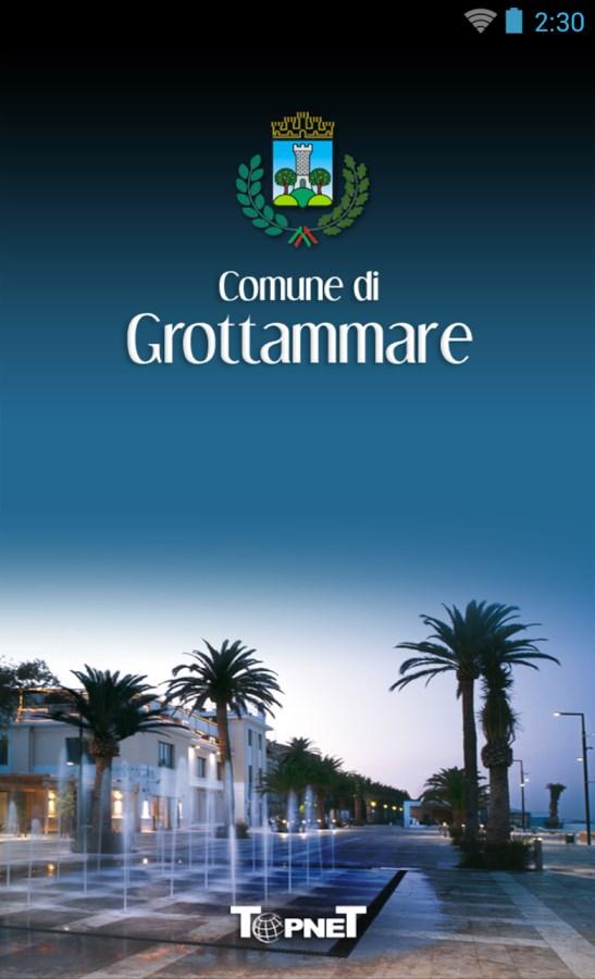 """Pericle Fazzini a Roma, la mappa su """"Grottammare"""""""