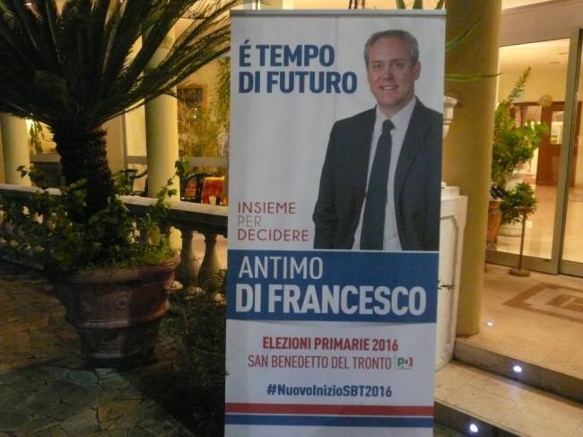 Antimo Di Francesco