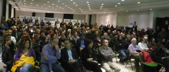 Convention Antimo Di Francesco_230116