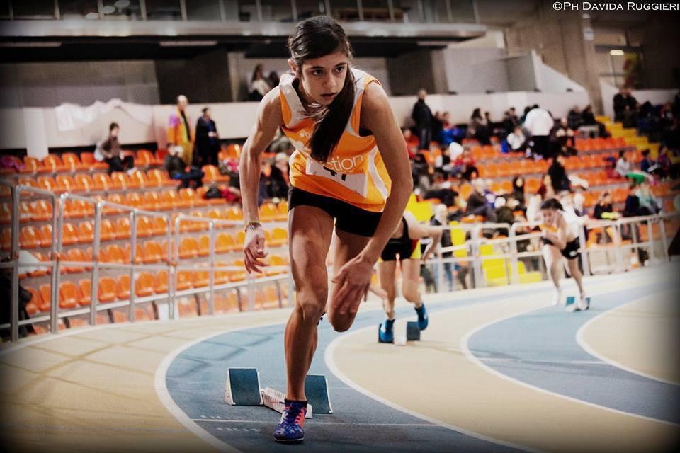 Emma Silvestri stabilisce la migliore prestazione italiana nel Tetrathlon