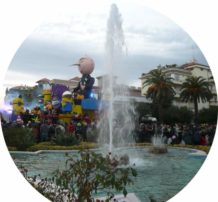 Carnevale Sambenedettese 09 Feb 2016