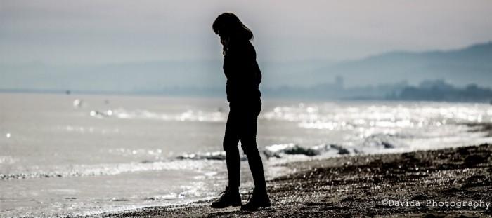 Perché non c'è niente di più bello del modo in cui tutte le volte il mare cerca di baciare la spiaggia, non importa quante volte viene mandato via. (cit.)