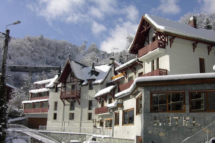 Cade la neve… cade la neve su Les 3 Vallées… !!!