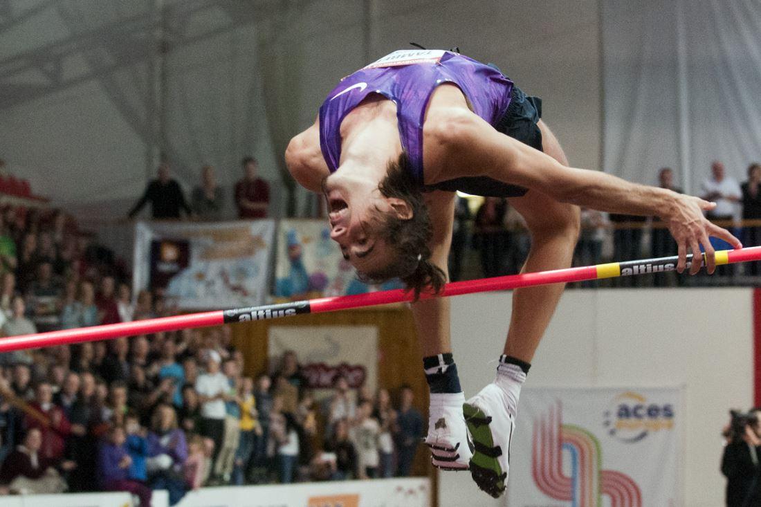 Super Tamberi: 2,38 record italiano assoluto