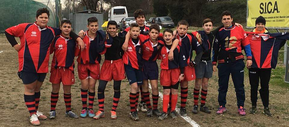 Rugby: triangolare con Rugby Jesi, Rugby Fabriano, Legio Picena Rugby San Benedetto