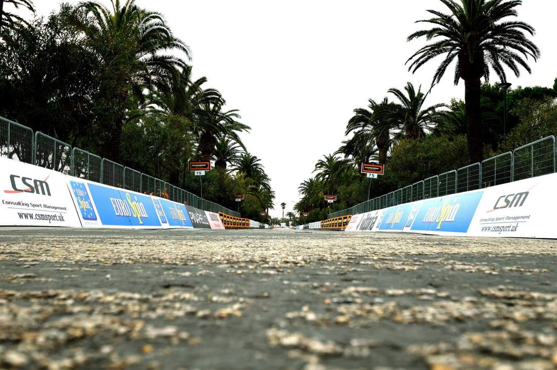 Tirreno – Adriatico, lunedi l'8va e ultima tappa a cronometro sul lungomare