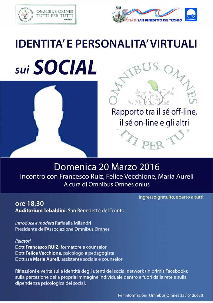 I rischi e le dipendenze dei social e della vita online per giovanissimi e adulti