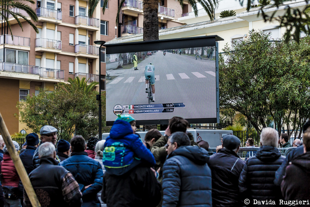 Greg Van Avermaet vince la Tirreno-Adriatico per un secondo su Peter Sagan