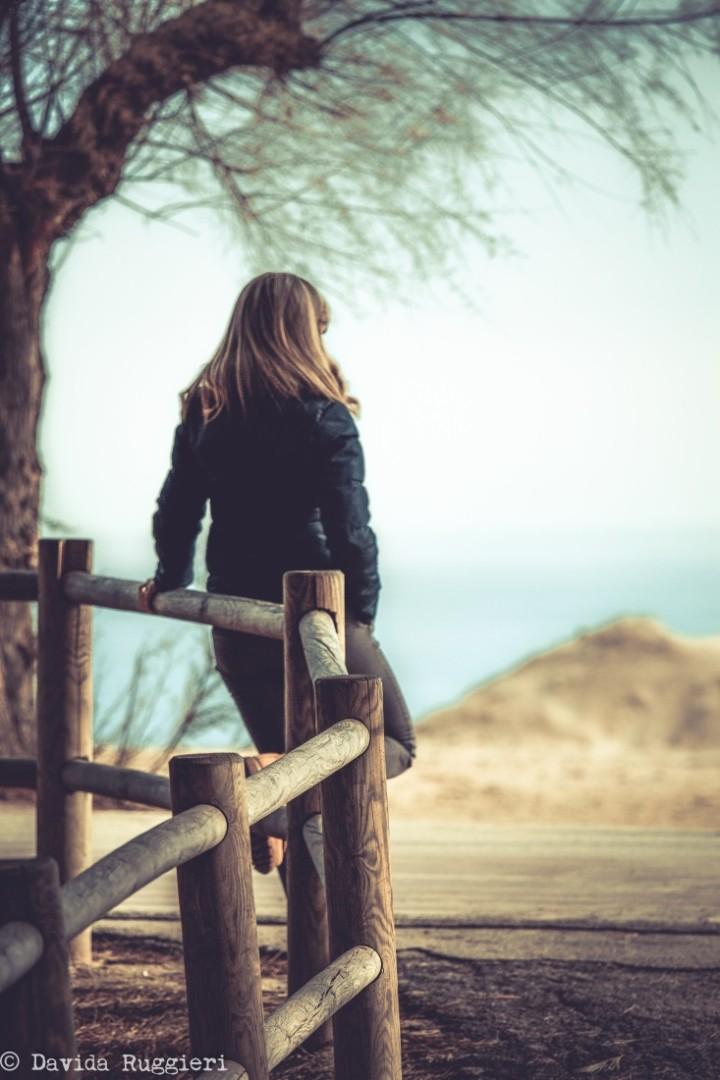 sei nel posto giusto se... il rumore del mare sovrasta quello dei pensieri (cit.)
