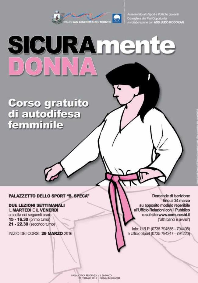 Sicuramente Donna