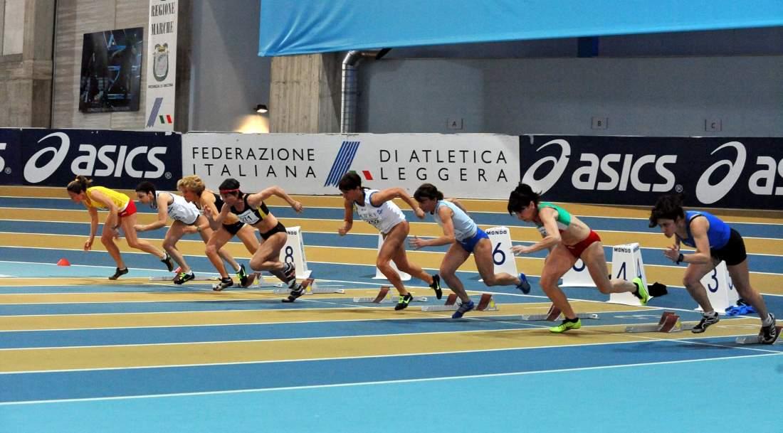 Ancona: meno tre agli europei master