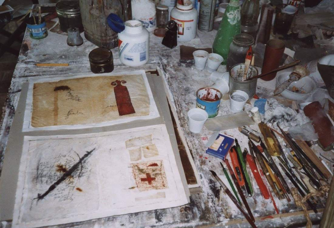 Open day dell'Accademia di Belle Arti di Macerata