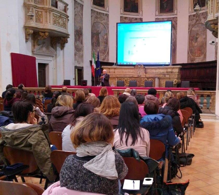 Dialogando con la Disabilità, al via il seminario a UniMc