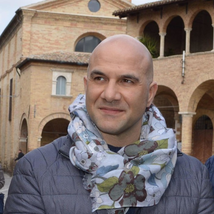 Valerio Lucciarini De Vincenzi