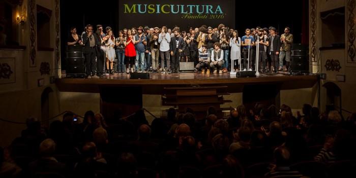 Al teatro Persiani di Recanati anteprima concerto finalisti 2016