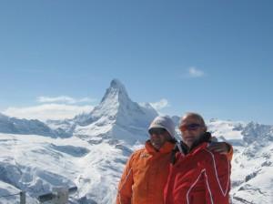 Mascalzoni a Zermatt (18 -:- 25 Mar 2012 – Ass e Pietro)