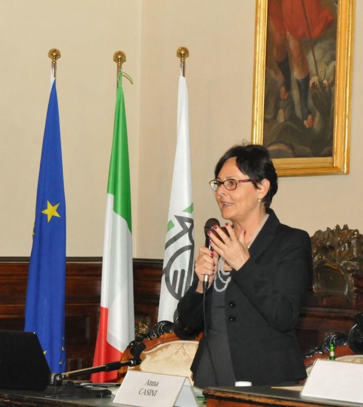 Governo dei nostri Suoli_Anna Casini