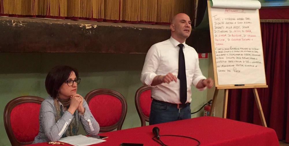 L'Amministrazione di Offida risponde alle polemiche del Maestro Ginevra Zotti Di Nicola
