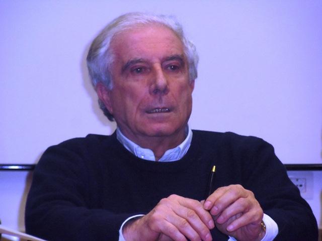 """Italo Moscati, """"Atelier di primavera"""" a Grottammare"""