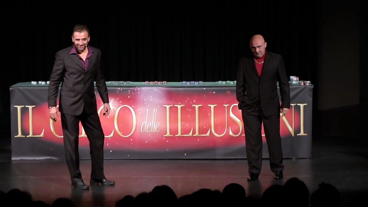 Il circo delle illusioni in scena a Jesi e a Fabriano