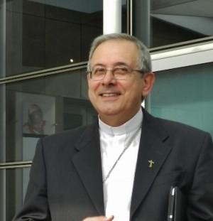 Carlo Bresciani, Vescovo