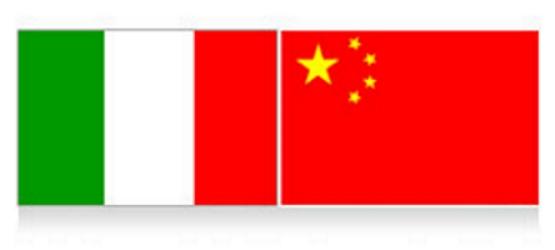 Ceriscioli in Cina ha inaugurato l'Italian Visa Center