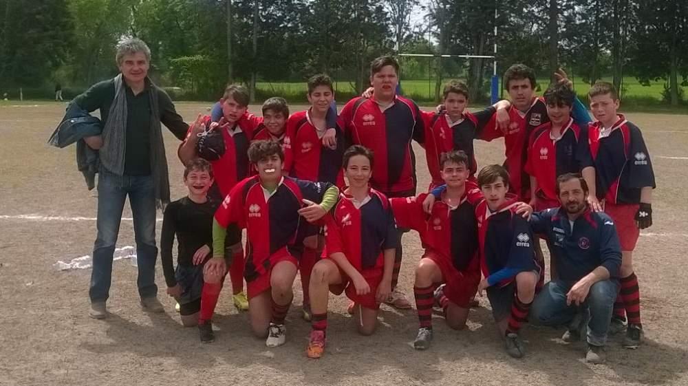 da Legio Picena Rugby San Benedetto