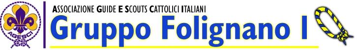 Scout in azione a Folignano