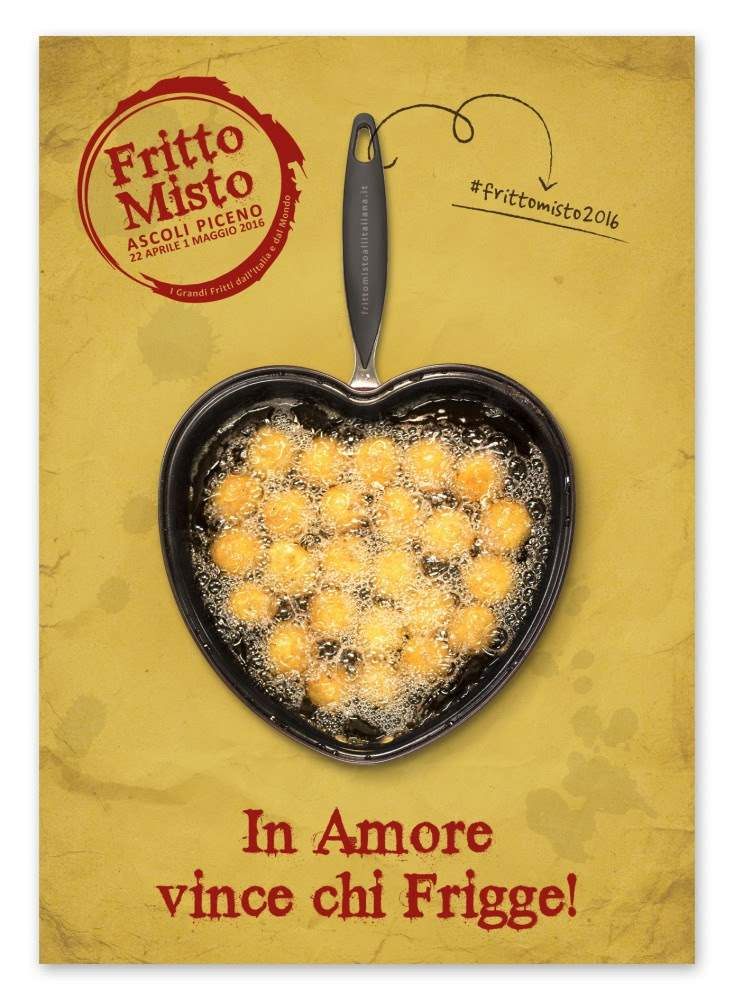 In amore vince chi frigge!
