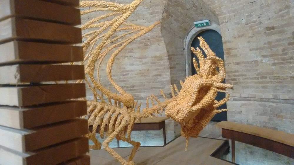 Expo Marche Centro d'Arte a Monsampolo