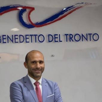 In favore della candidatura a Sindaco dell'avv. Paolo Canducci
